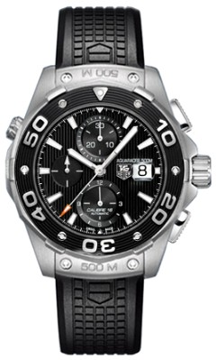 TAG Heuer Aquaracer 500M Chronograph Automatic