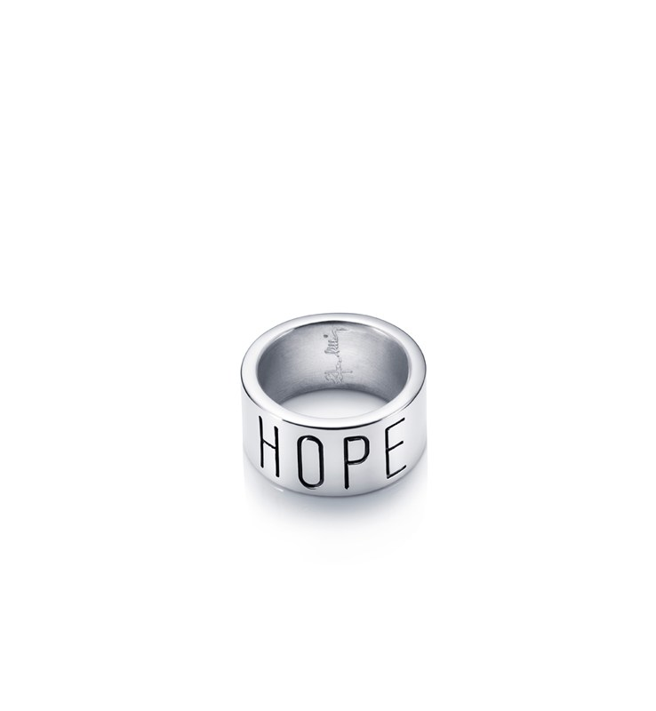 EFVA ATTLING Hope Ring - Mårtenssons Ur   Guld 2800a1a758b2d