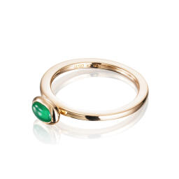 Efva Attling Love Bead Ring