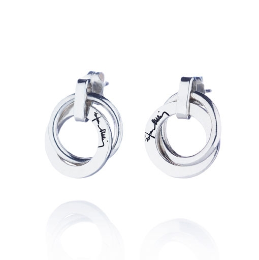 efva attling earrings