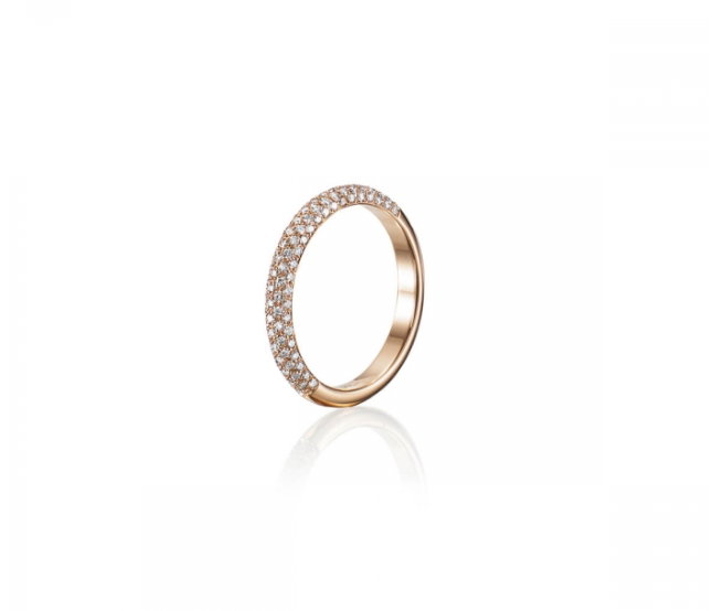 Efva Attling Thousand Stars Ring - Mårtenssons Ur   Guld 458cddc2321bd