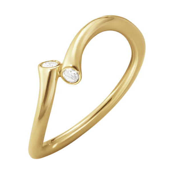Georg Jensen Magic Ring - Mårtenssons Ur   Guld 937025174d63a