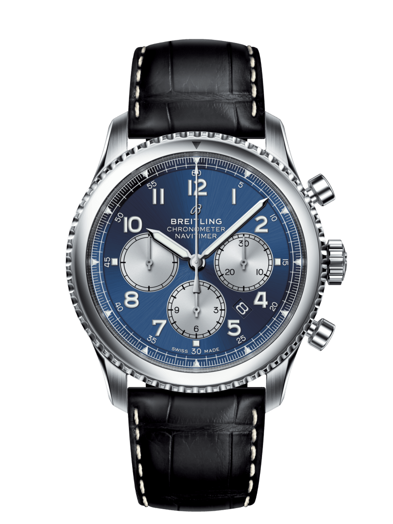 Navitimer 8 B01 Chronograph 43mm