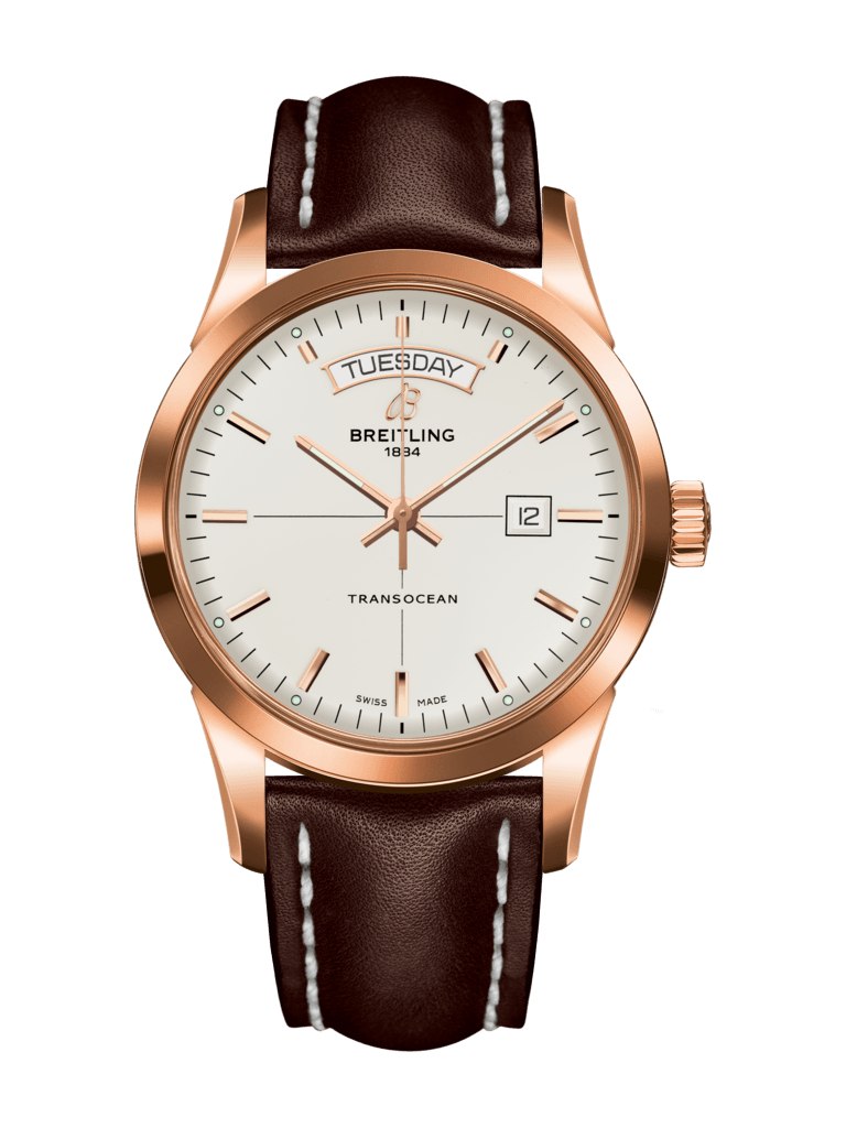 Transocean Day & Date