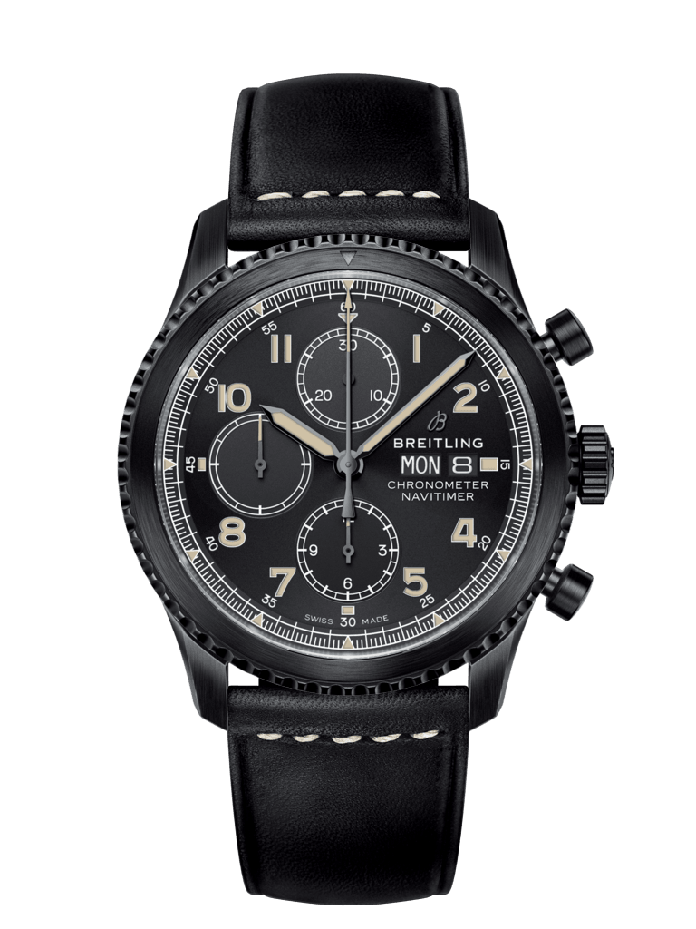 Navitimer 8 Chronograph 43mm