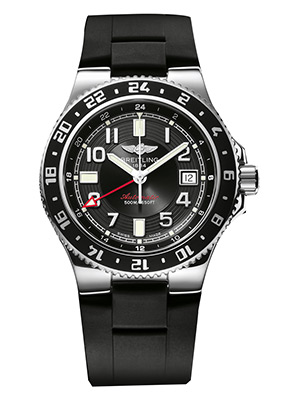 Superocean GMT