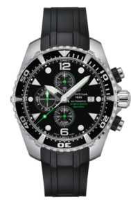 Certina DS Action Diver Chronograph Automatic