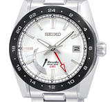 Seiko Ananta Springdrive