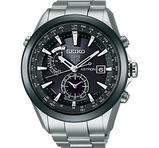 Seiko Astron GPS Solar Titanium Bracelet