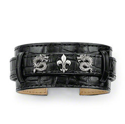 Rebel at heart Armband