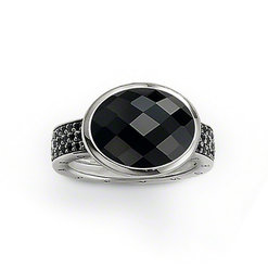 Rebel at heart Ring