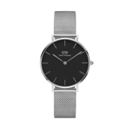 Daniel Wellington Classic Petite Sterling 32 mm