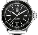 TAG Heuer Formula 1 Ceramic (37mm) Quartz