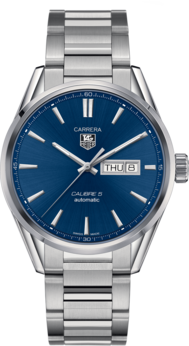 Tag Heuer Carrera Calibre 5 Day-Date