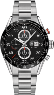 Tag Heuer Carrera A Chrono Calibre 1887