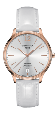 Certina DS Dream 38mm