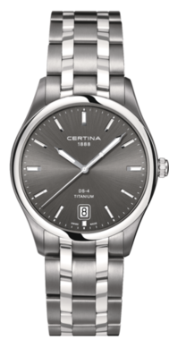 Certina DS-4 38mm