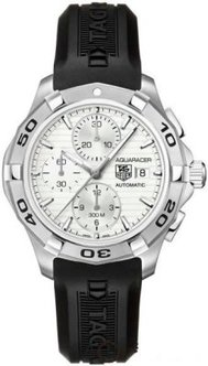 TAG Heuer Aquaracer Chronograph Automatic