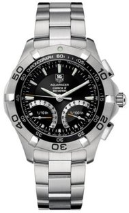 TAG Heuer Aquaracer Calibre S Electro-Mechanical Chronograph