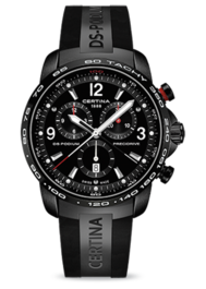 Certina DS Podium Big Size Chronograph