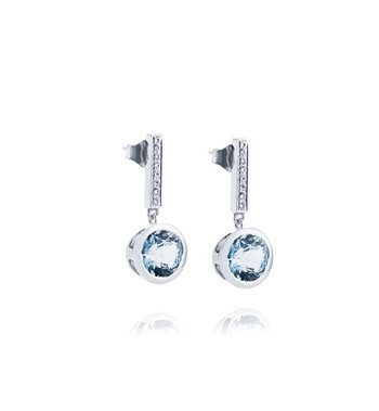 EFVA ATTLING Aqua Star Earrings